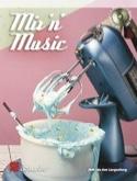 Mix 'n' Music Den Langenberg J.N.M. Van Partition laflutedepan.com