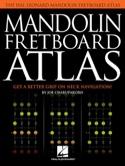 Mandolin Fretboard Atlas Joe Charupakorn Partition laflutedepan.com