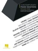 Contemporary Piano Masters for Easy Piano Partition laflutedepan.com