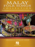 Malay Folk Songs Collection Partition laflutedepan.com