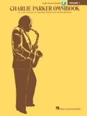 Charlie Parker Omnibook Eb - Volume 1, Version avec audio laflutedepan.com