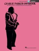 Charlie Parker Omnibook Bb - Volume 1, Version avec audio laflutedepan.com