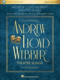 Andrew Lloyd Webber Theatre Songs - Men's Edition laflutedepan.com