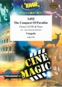 1492 The Conquest Of Paradise Vangelis Partition laflutedepan.com