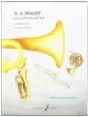 La Flute Enchantée - Quintette de Cuivres MOZART laflutedepan.com