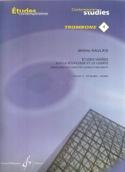 Etudes variées sur la souplesse et le légato volume 2 - 22 Etudes laflutedepan.com