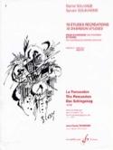 10 Etudes récréations volume 1 laflutedepan.com