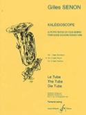 Kaleidoscope volume 2 Gilles Senon Partition Tuba - laflutedepan.com