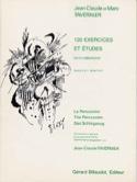 120 Exercices Et Etudes Volume 1 - laflutedepan.com