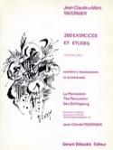 260 Exercices et Etudes - Volume 2 laflutedepan.com