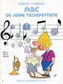 ABC du Jeune Trompettiste Volume 1 Pierre Thibaud laflutedepan.com