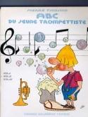 ABC du Jeune Trompettiste Volume 2 Pierre Thibaud laflutedepan.com