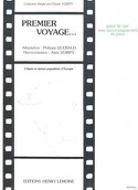 Premier Voyage - Partition - Cor - laflutedepan.com