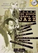 Jouez les grands thèmes du jazz volume 1 laflutedepan.com