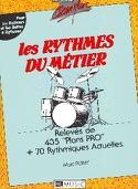 Les Rythmes du Métier Marc Ruimy Partition Batterie - laflutedepan.com