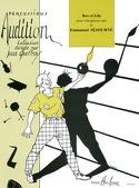 Bee Et Lila - Emmanuel Séjourné - Partition - laflutedepan.com