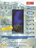 Studio Session Volume 1 - Partition - Batterie - laflutedepan.com