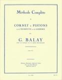 Méthode Complète Volume 1 Guillaume Balay Partition laflutedepan.com