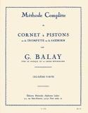 Méthode Complète Volume 2 Guillaume Balay Partition laflutedepan.com