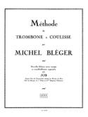 Nouvelle Méthode Complète Michel Bléger Partition laflutedepan.com