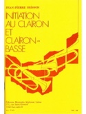 Initiation au Clairon Brisson Partition Trompette - laflutedepan.com