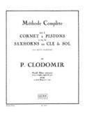 Méthode Complète Volume 2 Pierre-François Clodomir laflutedepan.com