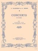 Concerto En Mi Bémol - Alexander Glazounov - laflutedepan.com