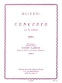 Concerto En Fa Mineur HAENDEL Partition Trombone - laflutedepan.com
