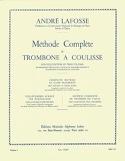 Méthode de Trombone A Coulisse Volume 1 André Lafosse laflutedepan.com