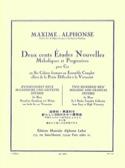 200 Etudes Nouvelles Volume 1 - 70 Etudes Très Faciles Et Faciles laflutedepan.com