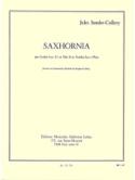 Saxhornia - Jules Semler-Collery - Partition - Tuba - laflutedepan.com