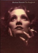 The Songbook Marlene Dietrich Partition Jazz - laflutedepan.com