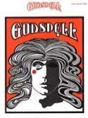 Godspell Partition Comédies musicales - laflutedepan.com