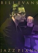 Jazz Piano Bill Evans Partition Jazz - laflutedepan.com