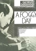 A Foggy Day George Gershwin Partition Jazz - laflutedepan.com