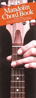 Mandolin Chord Book - James Major - Partition - laflutedepan.com