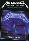 Ride The Lightning Metallica Partition laflutedepan.com
