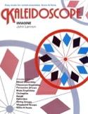 Imagine - Kaleidoscope N° 11 - John Lennon - laflutedepan.com