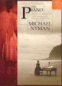 La Leçon de Piano - Musique du Film Michael Nyman laflutedepan.be