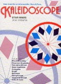 Star Wars - Kaleidoscope N° 12 - John Williams - laflutedepan.com