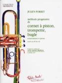 Méthode de Trompette Julien Porret Partition laflutedepan.com