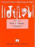 Rock à Charnay Jérôme Naulais Partition Trompette - laflutedepan.com