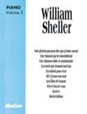 Album Volume 2 William Sheller Partition laflutedepan.com