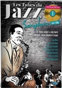 Les Tubes du Jazz Volume 1 - Partition - laflutedepan.com