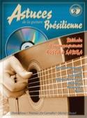 Astuces de la Guitare Brésilienne Volume 2 laflutedepan.com
