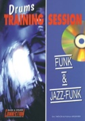 Drums Training Session Funk Et Jazz-Funk - laflutedepan.com