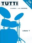 Tutti Volume 1 laflutedepan.com