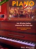 Piano Bar Volume 2 - 30 Plus Belles Chansons laflutedepan.com