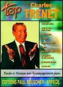 Top Charles Trenet Charles Trenet Partition laflutedepan.com