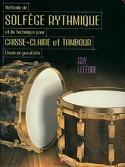 Méthode de Solfège Rythmique Guy Lefèvre Partition laflutedepan.com